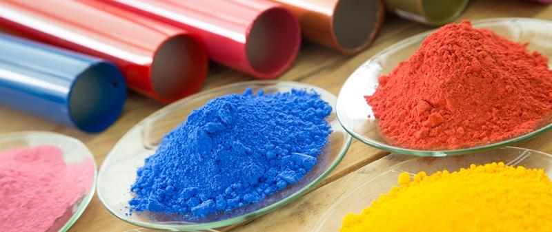 فن-آوری-رنگ-پودری-چکاد-شیمی-پوشش-کالا