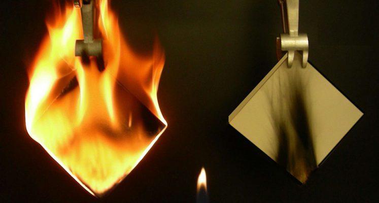 مقاله-پلیمر-مقاوم-به-شعله-آتش-چکاد